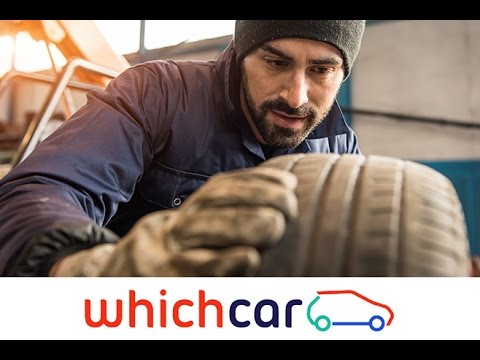How to Know When Your Tyres Need Changing | New Car Advice | WhichCar