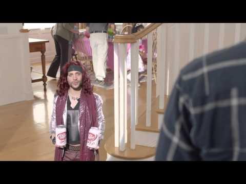 Chris Dougherty - Diet Dr Pepper – Lil' Sweet 'Birthday' 2015
