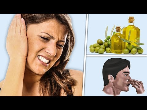 How To Treat Clogged Ears -  3 Amazing Home Remedies To Clear Clogged Ears
