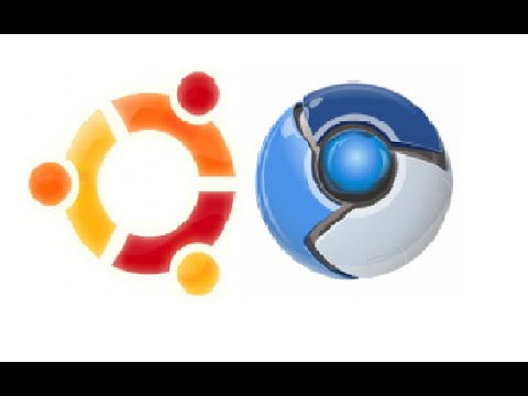 How to Install Chromium Web Browser in Ubuntu Linux  (Google Chrome)