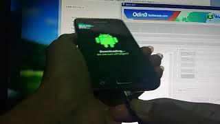 How Root Samsung Galaxy J3 ( 2016 ) J320M / J320F /J320G