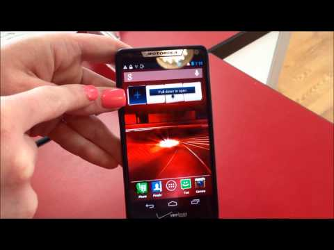 Favorite Contacts and How to Edit Contacts on a Droid