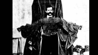 Franz Reichelt el hombre que quizo volar