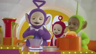 Teletubbies 2016 episode 14 Bouncy Ball DVD
