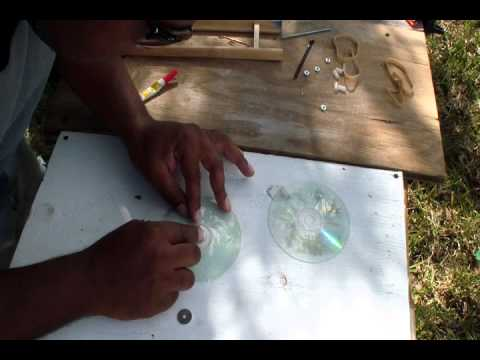 How To Make An Easy Mouse Trap Car