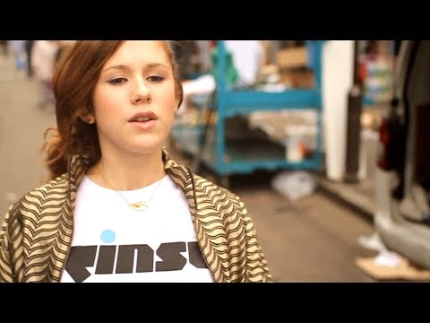 Katy B — Louder [Official Video]