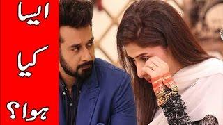 Pakistani Industry Ki Adakara Aleena Guzri Kis Dard Say..
