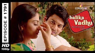 Balika Vadhu - बालिका वधु - 14th January 2015 - Full Episode (HD)