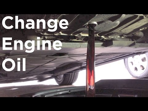 How to change the engine oil and filter in a Porsche Boxster 986 987 or Cayman | Road & Race S01E05