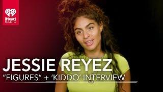 "Jessie Reyez Dives Into ""Figures"" +"