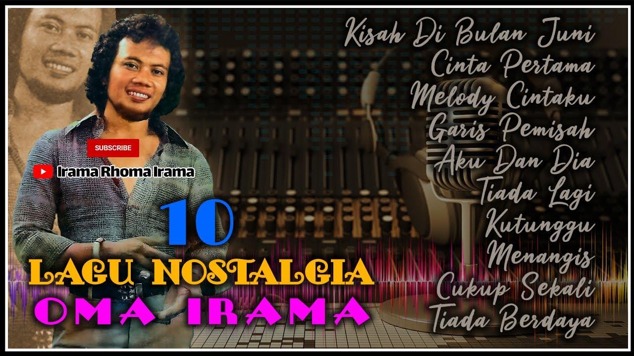 Download 10 Lagu Nostalgia Oma Irama Volume I MP3 Gratis