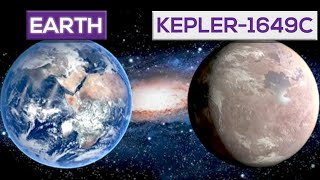 Exoplanet Kepler-1649c Discovered By NASA Is Very Similar To Earth!