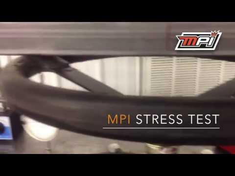 MPI STRESS Test