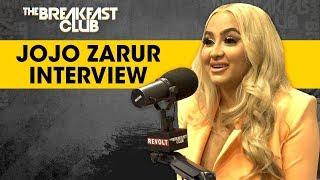Download Jojo Zarur On Amara La Negra Fallout, Business, Pleasure + Wasting Her Law Degree Video