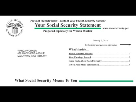 At What Age Should I Apply for Social Security Benefits?