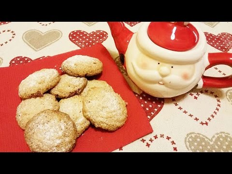 How To Bake Delicious Almond And Cinnamon Cookies - DIY Crafts Tutorial - Guidecentral