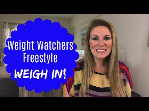 Weekly Weigh In On Weight Watchers Freestyle   The Depo Shot Making Me Gain Weight!!