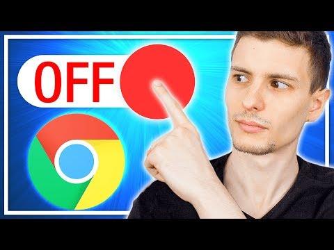 11 Chrome Settings You Should Change Now!