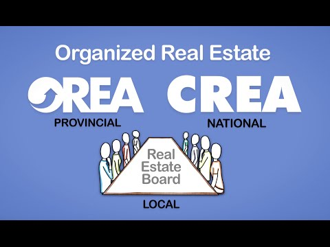 How Real Estate is Structured in Ontario