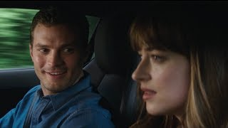 6 NEW Fifty Shades Freed CLIPS + All Trailers - Dakota Johnson & Jamie Dornan