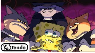 The Lost SpongeBob Movie For Furries - It's a Wonderful Sponge Deleted Scenes Analysis