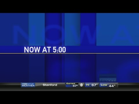 WKYT This Morning at 5:00 AM on 10/13/15