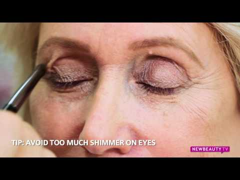 How to Look Younger With Makeup | NewBeauty Tips & Tutorals