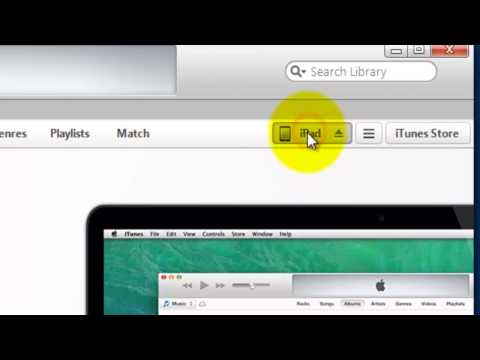 How to import PDF's, images and media files from PC to Ipad/Iphone?
