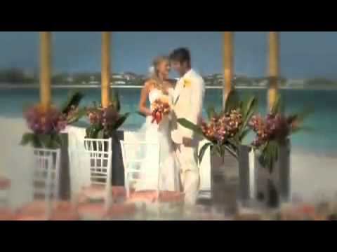 Travel - Свадебная Церемония На Кубе От JOY Travel Group