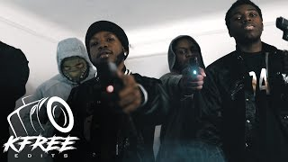 RoadRunner GlockBoyz Tez - Cant Hear You (Official Video) Shot By @Kfree313