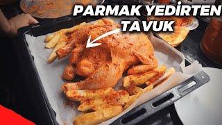 Bu Tariften Sonra Tavuk Yememişim Diyeceksin | Ramazan Tarifleri-4