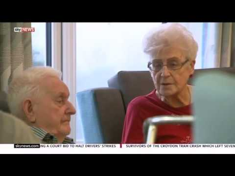 Social Care funding crisis - Rebecca Williams reports