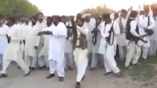Great And Danger Firing at Wedding in Pakistan Chakwal City New 2016 Must Watch