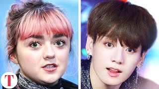 Download Hollywood Stars Who Joined BTS ARMY Fandom Video