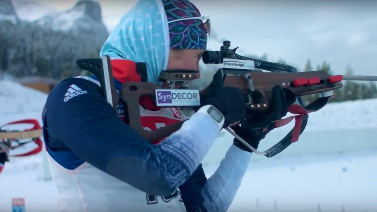 US Biathlon Promotional Video