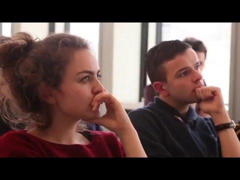 watch Radboud Master's Programme International Relations