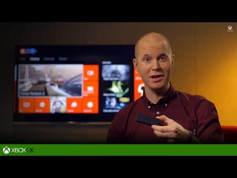 Xbox One | Digital TV Tuner [PEGI 3]