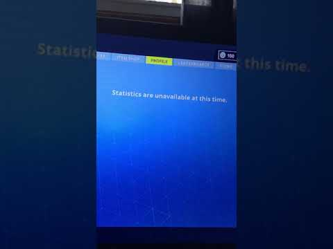 Why is my fortnite profile temporarily disabled?