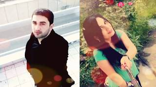 Nahid Amanov ft Gunay Huri Bas Basa 2017