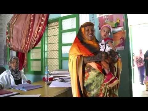 First Somali Birth Registration scheme in 22 years