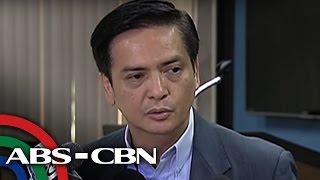 TV Patrol: PH envoy, nagpaliwanag sa EU ukol sa mga banat ni Duterte