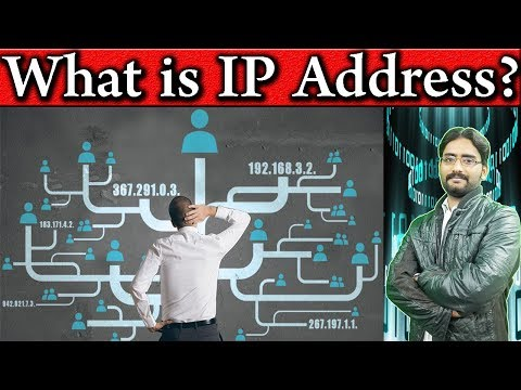 What is IP Address? | Local IP - Global IP - Static Ip - Dynamic IP & IPv4 Vs IPv6 Clearly Explained