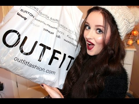 Outfit Haul - Topshop & More • Becca Rose
