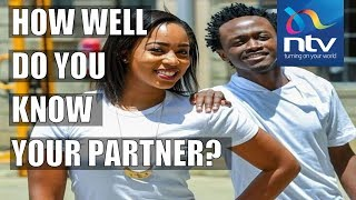 #theTrend: The one thing Bahati doesn't know about Diana Marua