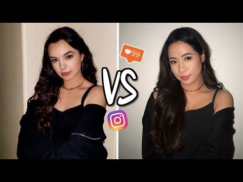We Copied The Merrell Twins' Instagram For A Week...