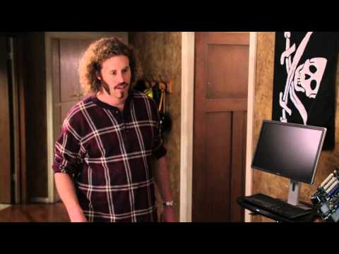 Silicon Valley - Best Scene Ever: Bachman and Jared discussing Money and Value