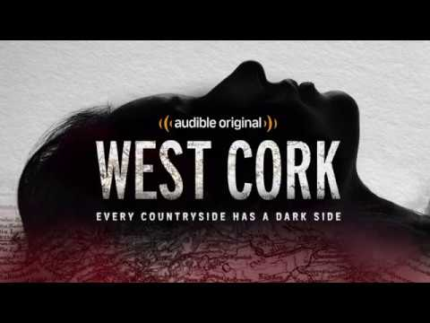 West Cork, a true-crime series from Audible: Warning Sign