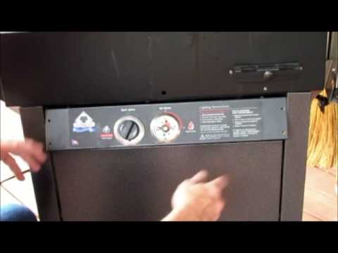 HOW TO Adjust the air shutter