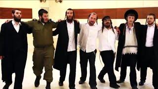 """Yachad"" by Beri Weber the Official Music Video - בערי וובר יחד"