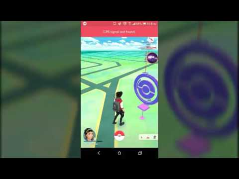 Pokémon GO: Part 5: GOTCHA GROWLITHE!!!